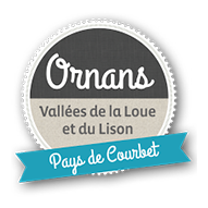 Office du Tourisme Ornans