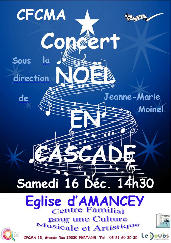concert Nöel