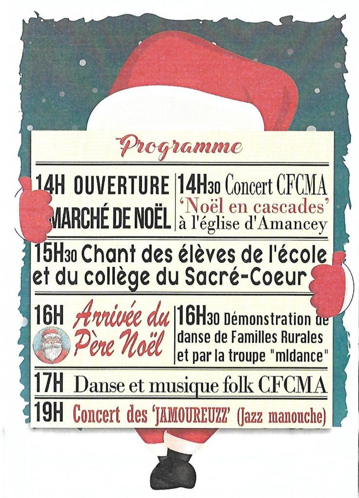 Marché Noël-2